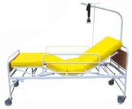 Кровати медицинские функциональные. Как она помогает в уходе за лежачим больным?