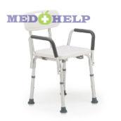 Прокат, аренда стул для ванной пожилым людям и инвалидам в Минске.