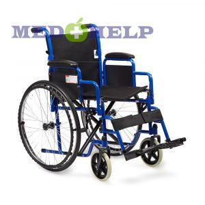 Коляска для инвалидов H 035