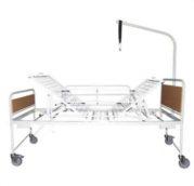Прокат, аренда кровать медицинская для лежачих больных в Минске